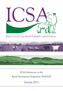 ICSA RD 2014 2020 Submissio