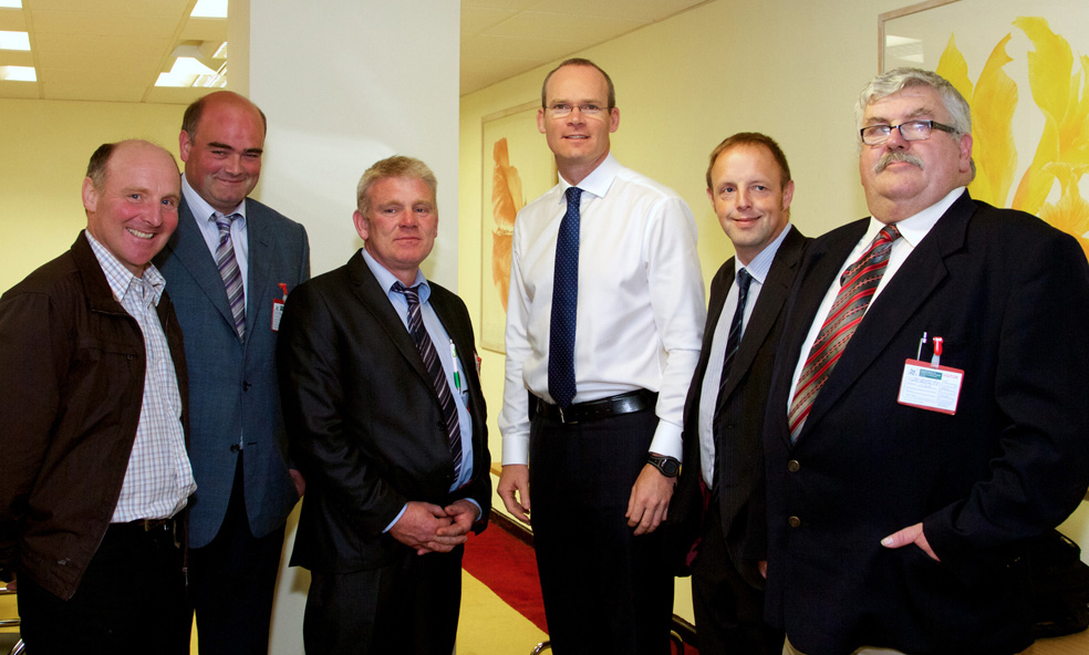 ICSA urges Minister to focus on supporting suckler industry