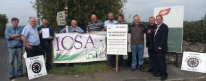 ABP Rathkeale protest September 5th 2014 Small