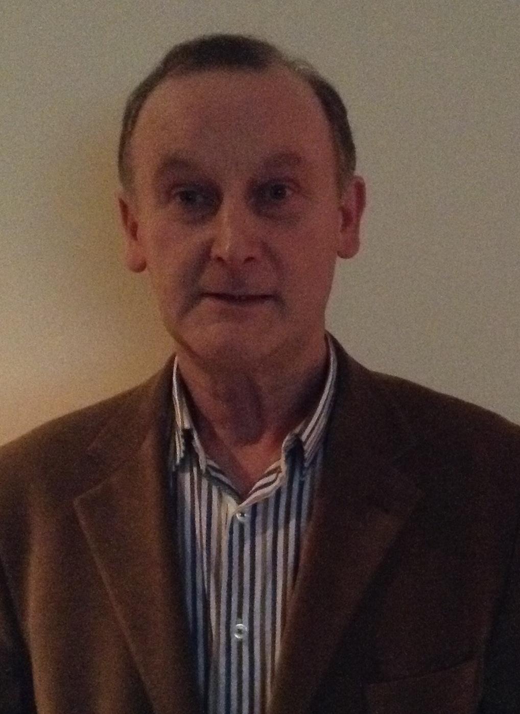 Roscommon ICSA Elects New Chairman