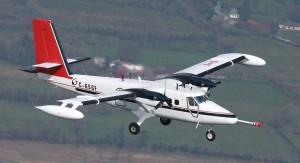 Tellus plane image Airborne
