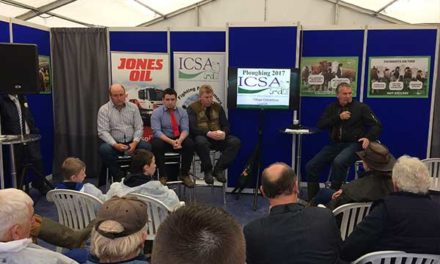 ICSA SETS OUT COHESIVE PLAN FOR DISTRIBUTION OF €50 BEEF FINISHER SUPPORT FUND