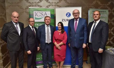 ICSA WELCOMES LAUNCH OF WOOL FEASIBILITY STUDY