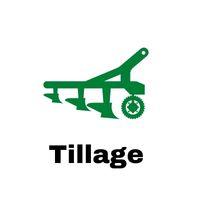Tillage Sector ICSA